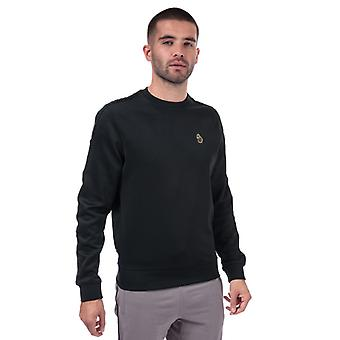 Men's Luke 1977 Trico Sweat in Black