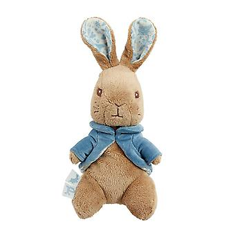 Beatrix Potter Signature Peter Rabbit Small Plush Soft Toy