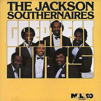 Jackson Southernaires - Greatest Hits [CD] USA import
