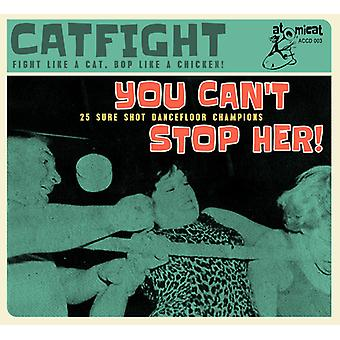 You Cant Stop Her [CD] USA import