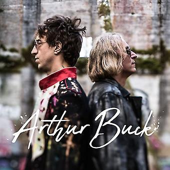 Buck*Arthur - Arthur Buck [CD] USA import