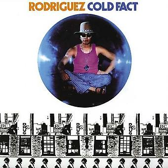 Cold Fact [CD] Usa import