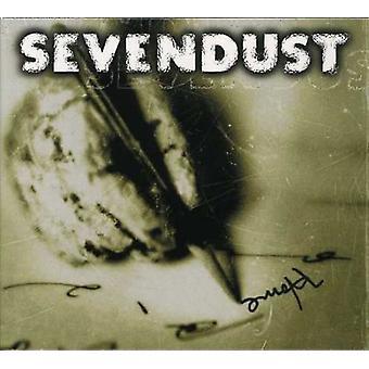 Sevendust - Home [CD] USA import