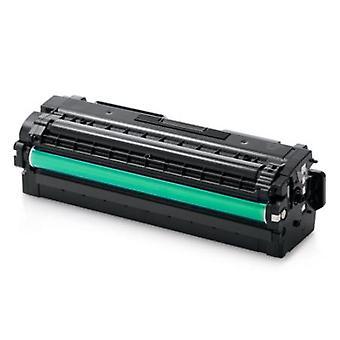 RudyTwos サムスン CLT K506L トナー カートリッジ用ブラック CLP 680DW CLP 680ND CLX 6260FR CLX 6260FW CLX-6260ND との互換性