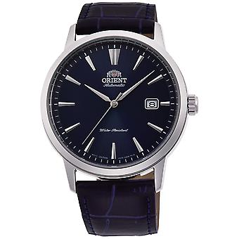 Orient Contemporary Watch RA-AC0F06L10B - Couro Gents Automatic Analogue