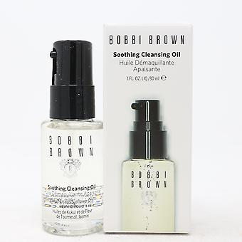 Bobbi Brown Soothing Cleansing Oil  1oz/30ml New With Box
