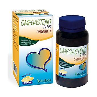 Omegastend Plus 60 softgels