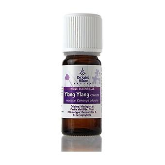 Ylang Ylang Complete Organic essential oil 10 ml