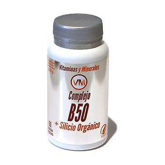 B50 + Organic Silicon Complex 60 capsules