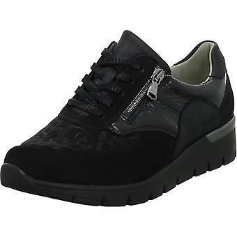 Waldläufer Ramona 626K02400001 universal toute l'année chaussures pour femmes
