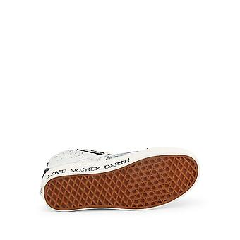 Vans - Shoes - Sneakers - STYLE36_VN0A3JFIWZ21 - Men - white,green - US 4.5