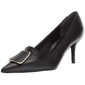 Charles David Womens 2C18F010 Suede Pointed Toe Classic Pumps
