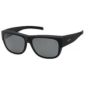 Sonnenbrille Unisex  9003/SDL5/Y2   wayfarer schwarz/grau
