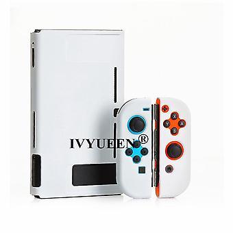 Suojaava kova kotelo kuori Nintendo Switch Joy Con takakansi
