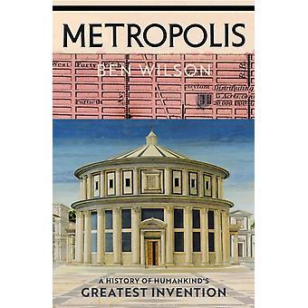 Metropolis by Wilson & Ben