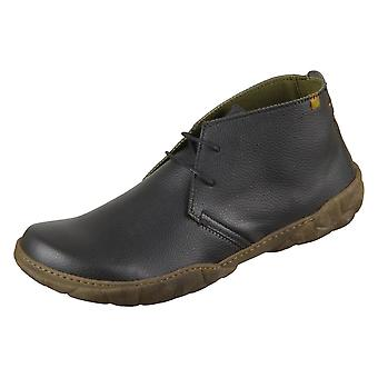 El Naturalista Turtle N5085Tblack universal toute l'année chaussures pour hommes