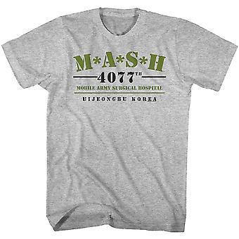 Mash Uijeonbu T-shirt