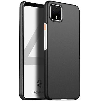Anti-impact Hard case for Google Pixel 4XL Black kaiqimi-276