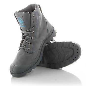 Universal de Palladium Pampa brazalete WP Lux 73231452 zapatos de los hombres de año todos
