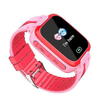 Kinder Smart Watch Android, Gps wasserdichte Sim-Karte, Telefon-Anruf-Route,