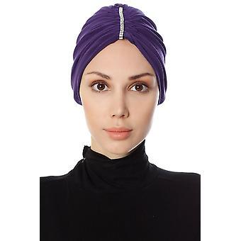Aynur - Turbante da Srta. Aysun