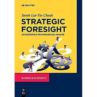 Strategische vooruitziende blik: technologische verandering versnellen