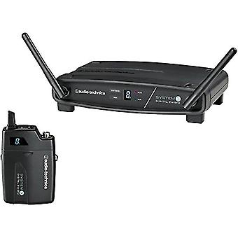 Audio-technica system 10 atw-1101 digital wireless bodypack system