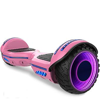 CLASSIC HOVERBOARD Kids Super Gifts Segway Self Balanced Electric Scooter Bluetooth