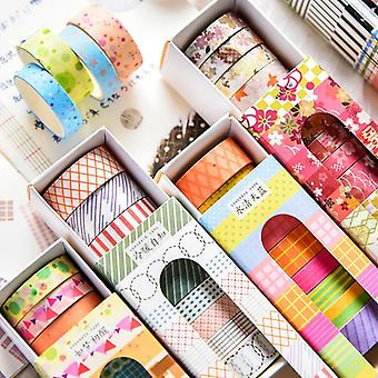 Meet Again Series Diy Sticker Paper, Decorative Tape