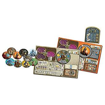 Terra Mystica Fire & Ice Expansion Board Game