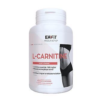 L-Carnitine Capsules 90 capsules