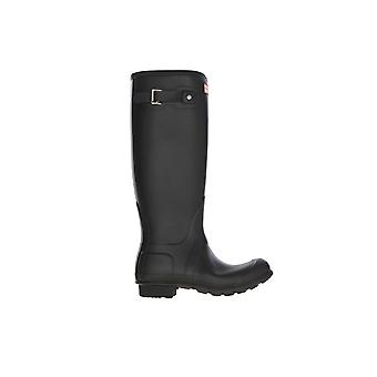Hunter Womens Org Tall WFT1000RMABLK universal all year women shoes