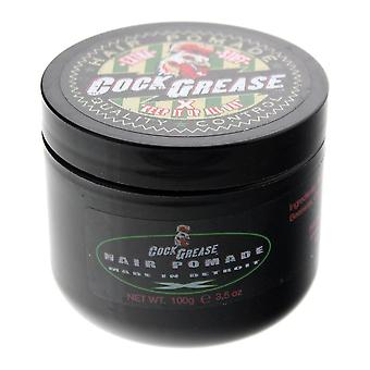 Cock Grease X Hair Pomade 100g Extra Stiff