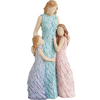 More than Words Figurines Special Bond