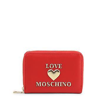 Liebe moschino Damen Brieftasche verschiedene Farben jc5610pp1ble