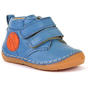 Froddo Boys G2130222 Boots Jeans Blue
