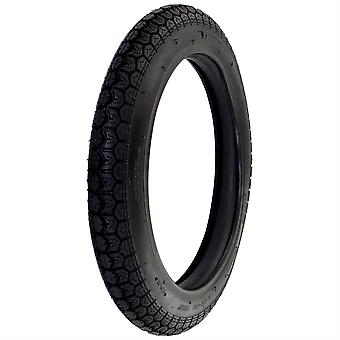 300-18 Tubed Tyre - 876 Tread Pattern