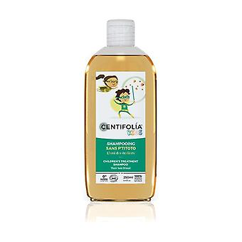 Shampoo without p'titoto 250 ml