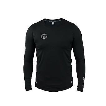 Ringside Pro Apparel Long Sleeve T-Shirt Black