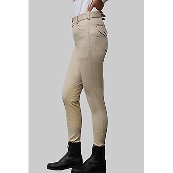 Soft Breeches, Halter Horse Riding Pants