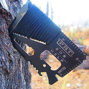 14-in-1 Survival Multi-Tool