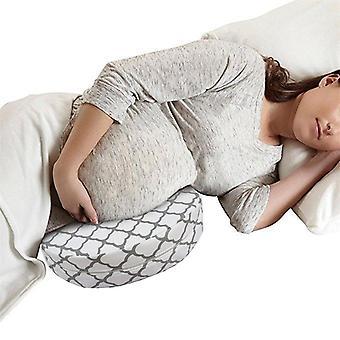 Tehotenstvo telo spanie podpora brušná pamäť pena posteľná bielizeň vankúš