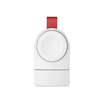 محطة إرساء شحن لاسلكية جديدة، كابل شاحن USB لـ Iwatch