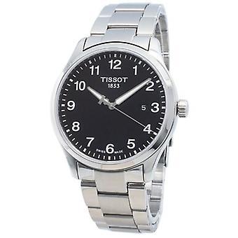Tissot Xl Classic T116.410.11.057.00 T1164101105700 Kvartsi Men's Watch - T116.410.11.057.00~