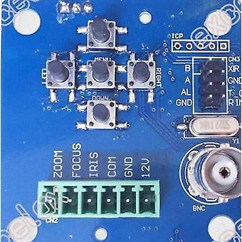 Zoom Camera Module  Decoding Board For Fcb