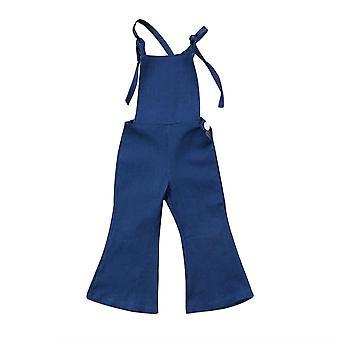 Bracelet en denim, pantalon bib- combinaison Romper & combinaison de jeu &