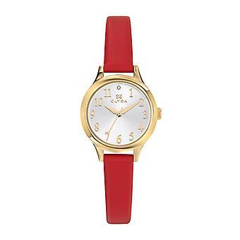 Women's watch CLYDA L-apos;ELEGANTE CLA0767PAAR