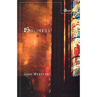 Holiness by Revd Prof. John Webster - 9780334028956 Book