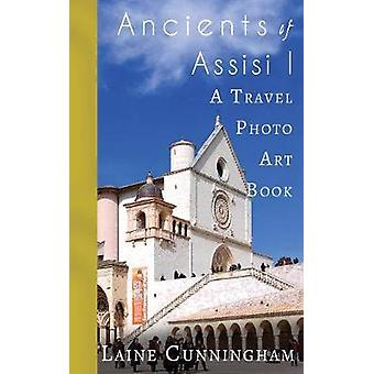 Ancients of Assisi I - From Monte Subasio to the Temple of Minerva by