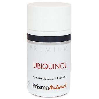 Prisma Natural Ubiquinol 110 mg 60 Pärlor